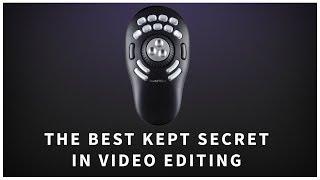 The Best Kept Secret In Video Editing - Shuttle Pro V2 | Film It Friday #005