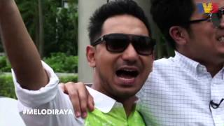 Video #SyukurSelalu: Melodi Raya (19 Julai 2015) download MP3, 3GP, MP4, WEBM, AVI, FLV Agustus 2018