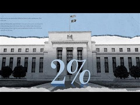 Low Inflation Haunts the Fed: Here's Why | WSJ