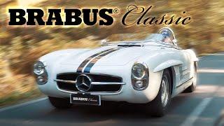 Perfect 1957 Mercedes 300 SLS recreation