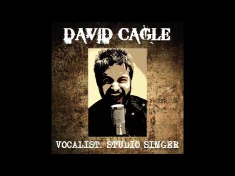 David Cagle - R&B / Hip Hop sample (studio singer, session singer, singer for hire)