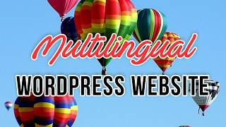 Багатомовний сайт на WordPress: легко зробити за допомогою плагіна Polylang