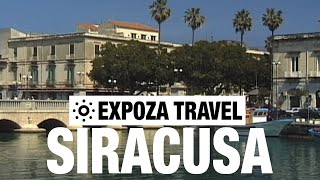Siracusa (Italy) Vacation Travel Video Guide