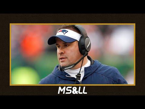 Breaking Down Josh McDaniels - MS&LL 1/10/20