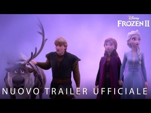 Frozen 2 - Il Segreto di Arendelle | Nuovo Trailer Ufficiale Italiano
