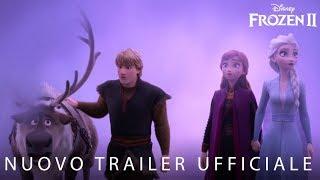 Gambar cover Frozen 2 - Il Segreto di Arendelle   Nuovo Trailer Ufficiale Italiano