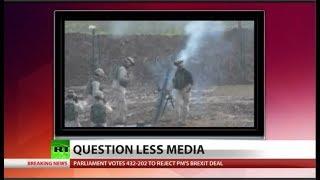 Iraq War crowd Now Pushing Iran War on TV