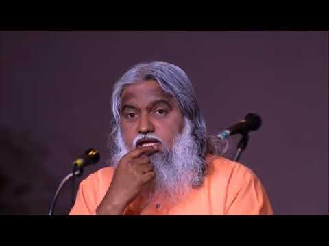 Sundar Selvaraj Sadhu October 7, 2017 : Conference Session Part 10