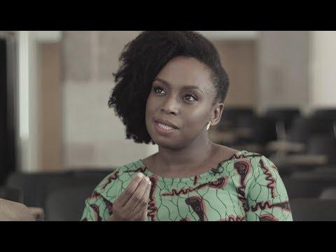 Entrevista a Chimamanda Ngozie Adichie