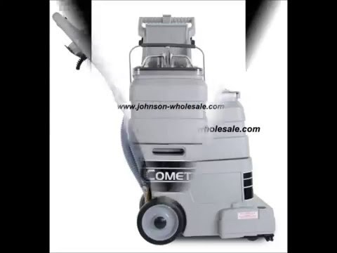 EDIC Comet Carpet Cleaning Extractor 419TR
