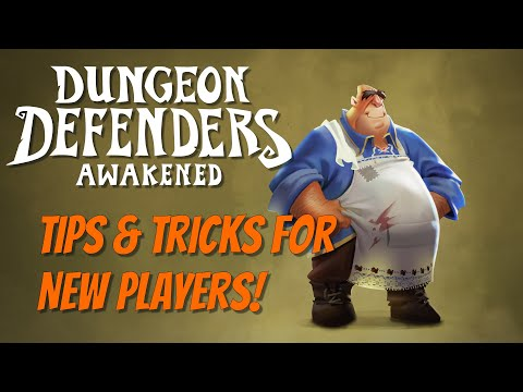 DDA Tips & Tricks For New Players!