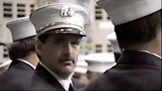 FDNY Chief Orio Palmer - 9/11 Phone Calls from the Towers