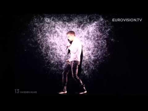 Winner Eurovision 2015 Sweden Måns Zelmerlöw Heroes
