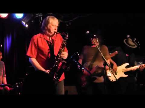 Brown Sugar - Bobby Keys and the Suffering Bastards