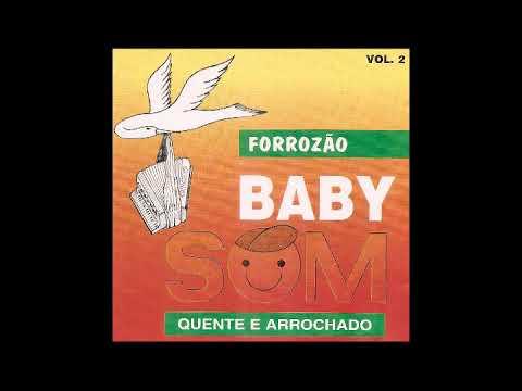 CD Forrozão Baby Som - Vol. 2, 1995