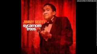 Jimmy Scott - Sycamore Trees
