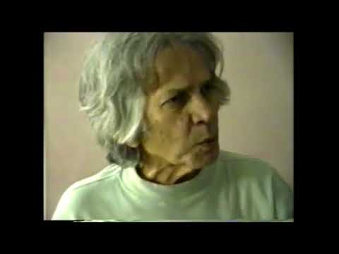 U.G. Krishnamurti - No Objectivity, No Healing