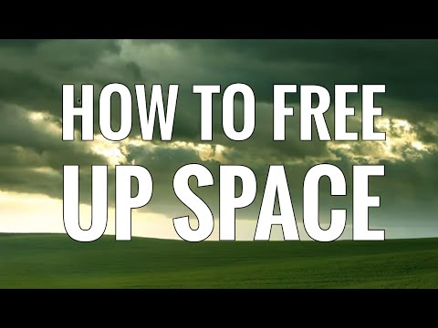 how to free up space on my iphone mac startup disk how to free up space 3452