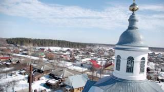 Досчатое. Церковь живоначальной Троицы(Слайдшоу. Колокола писали на диктофон. http://f52.ru/, 2010-03-30T11:09:24.000Z)