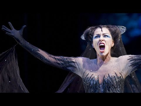 Insights into Mozart's Magic Flute (The Royal Opera)