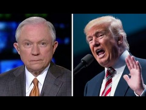 Sen. Sessions on Cruz endorsement, immigration gaffes