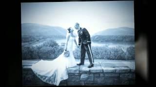 Lauren and Sean Wedding at West Point