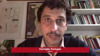 L'attore Corrado Fortuna sostiene la campagna