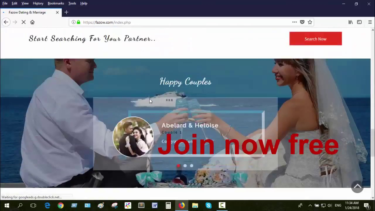 dating site for married people free youtube: