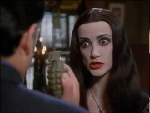 The New Addams Family 01*64 ~ Keeping Up With the Joneses