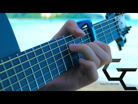 Krone - Guilty Crown OST - Fingerstyle Guitar Cover