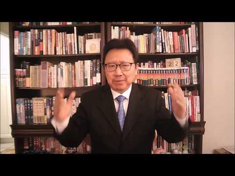 陈破空:武汉封城!习李批示曝路线斗争。习近平突然探望政治老人。孟主席遭判刑