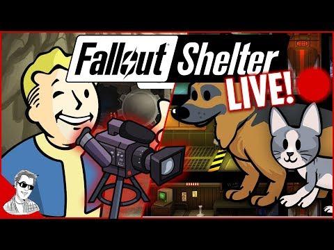 Fallout Shelter Vault 808 The Best Vault 2017