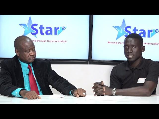 Full Interview: Saihou Mballow blast Hon. Ousainou Darboe.