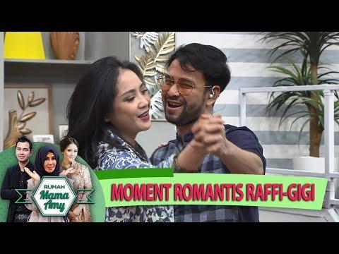 Moment Romantis Raffi-Gigi Saat Berdansa Bersama - RMA (24/5)