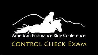control check exam aerc educational series