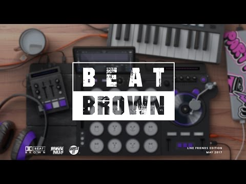 BEAT BROWN Teaser