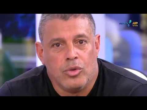 Morning Show: Alexandre Frota diz que já 'namorou' Feliciano (11)