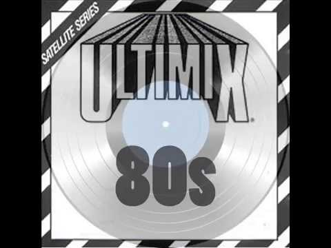 80s story '' UltimiX 80s medley 1 ''