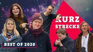 Pierre M. Krause läuft mit! | Kurzstrecke Best-of 2020