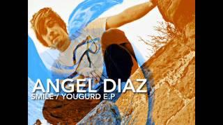 angel diaz yougurd original mix