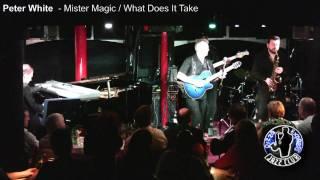 Play Mister Magic