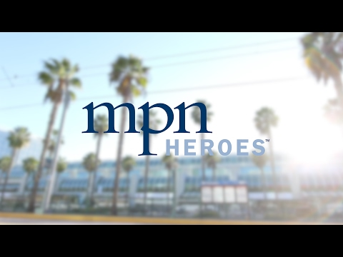 CURE MPN HEROES 2016 - Medical meetings video production