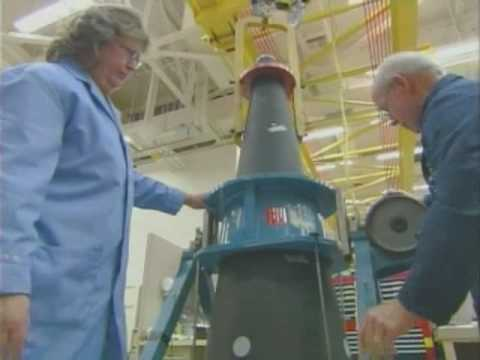 NNSA B-Roll: Nuclear Weapons Footage