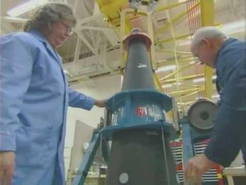 NNSA B-Roll: Nuclear Weapons Footage