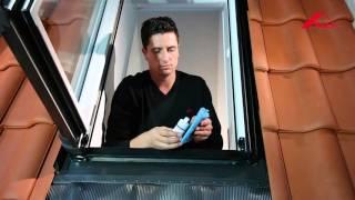 WDA R3/R8 - Manutenzione finestra