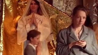Les apparitions de la Vierge Marie à l