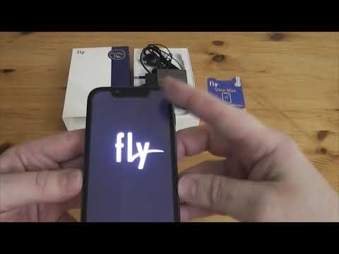 Обзор смартфона Fly View Max. Недорогой и производительный бюджетник от Fly.