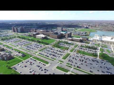 University at Buffalo - North Campus