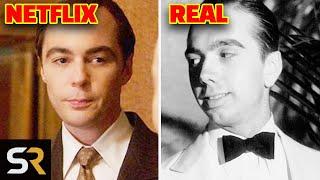 Netflix's Hollywood: Fact vs. Fiction