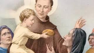 Preghiera a Sant'Antonio di Padova per chiedere sante vocazioni scritta da Sant'Annibale M
